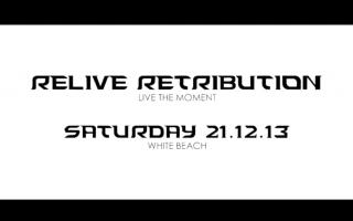 Relive Retribution 2013